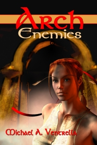 "Reviews of ""Arch Enemies"""