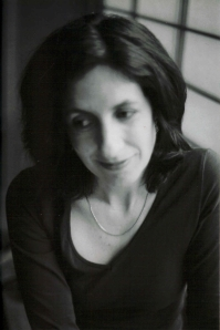 Interview with author Marie Lamba