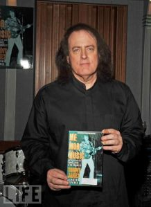 Interview with Tommy James