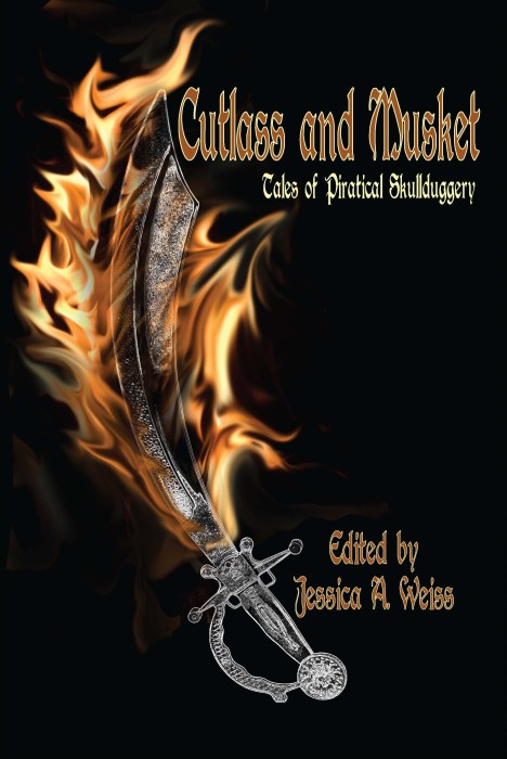 Cutlass Front Cover (REVISED)