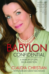 BABYLON CONFIDENTIAL