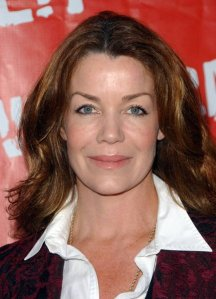 Interview with Actress and Author Claudia Christian