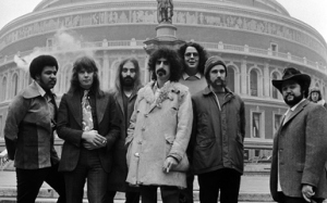 Zappa & The Mothers