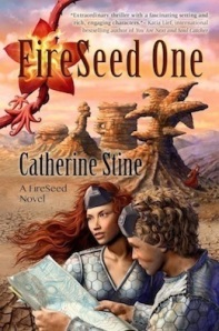 FireSeed One Cover