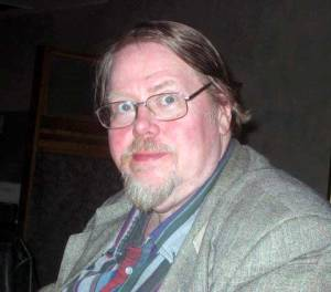 Interview with Hugo and Nebula award-winning author and editor Gardner Dozois