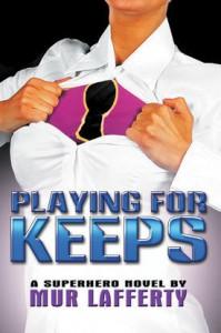 playing keeps