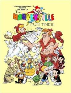 Harveyville