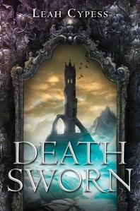 DeathSworn HC C