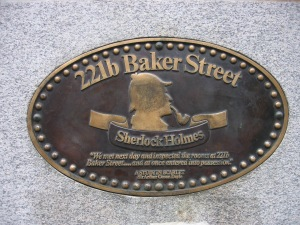 "Accepting stories for the 2nd ""Baker Street Irregulars"" anthology"