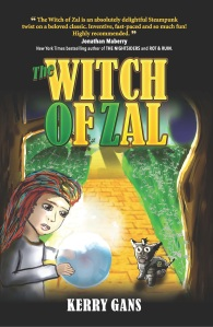 WitchOfZal Cover