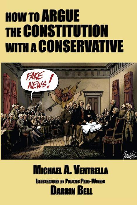 Constitution cover